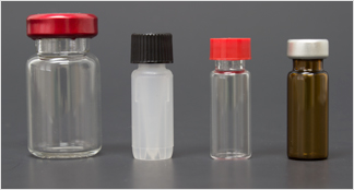 HPLC/GC Vials, Kits, & Accessories
